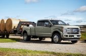 2020 Ford Crew Cab Line Up review