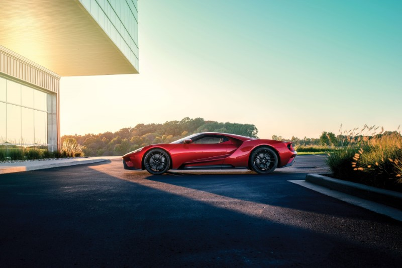 2020 Ford GT Price & Availability