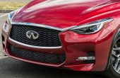 2020 Infiniti QX30 Release Date and Price