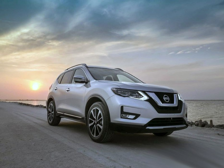 2020 Nissan X-Trail Hybrid Engine Performance
