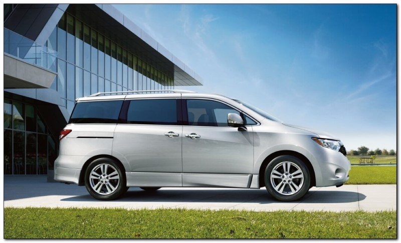 2021 Nissan Quest Release Date and Price