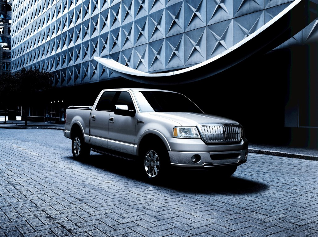 New Lincoln Pickup Truck Release Date