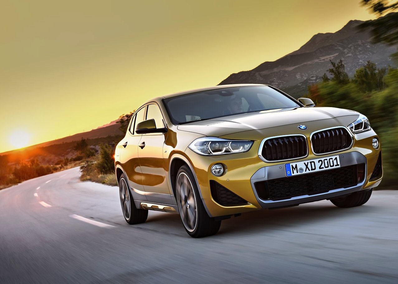 2020 BMW X2 Release Date and MSRP