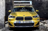 2020 BMW X2 SUV Relase Date and Price