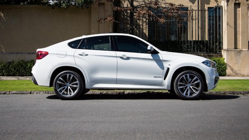 2020 BMW X6 Redesign & Changes