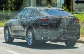 2020 BMW X6 Spy Photos - UPDATE