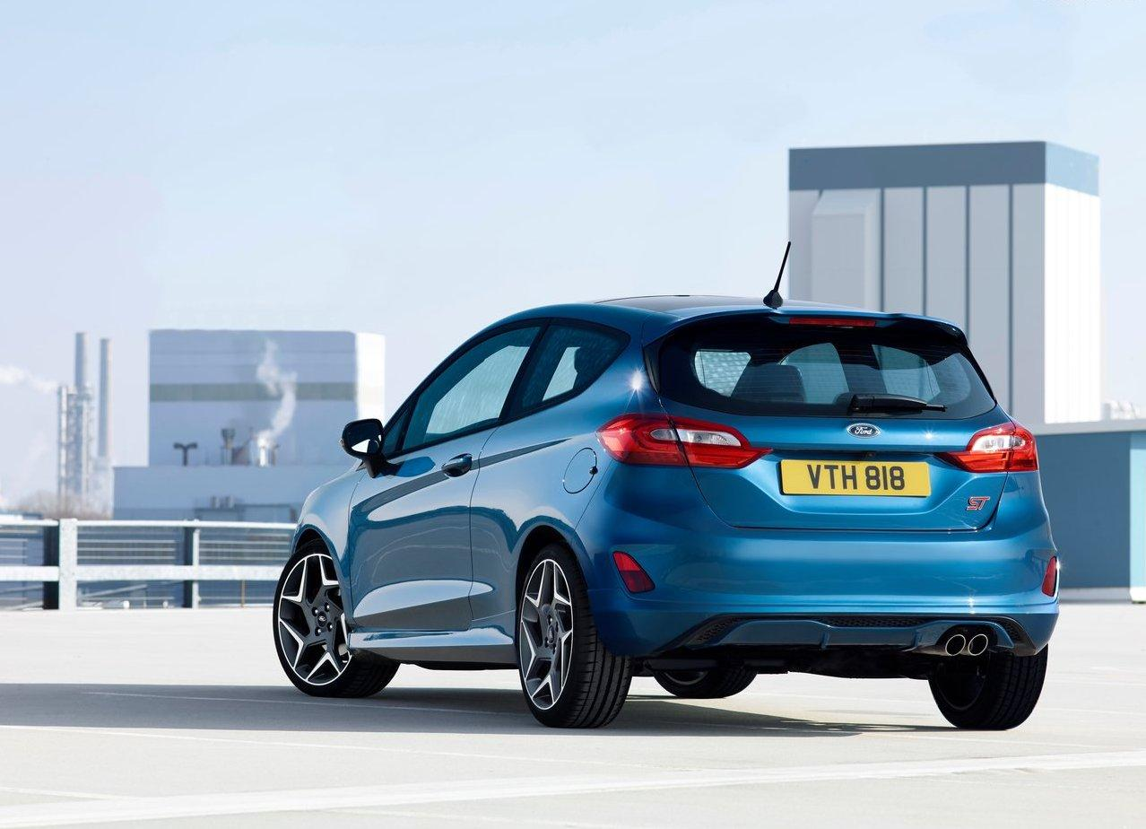 2020 Ford Fiesta Price and Release Date