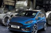 2020 Ford Fiesta ST Redesign and Changes