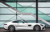2020 Mercedes-Benz AMG GT Price in Australia