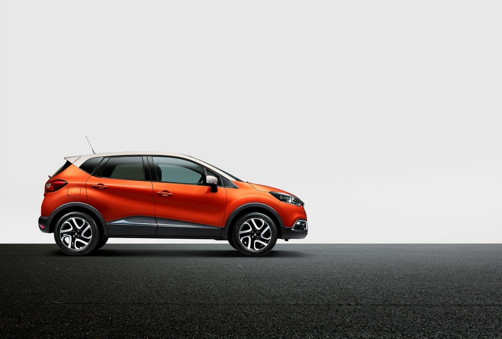 2020 Renault Captur Release Date and Price