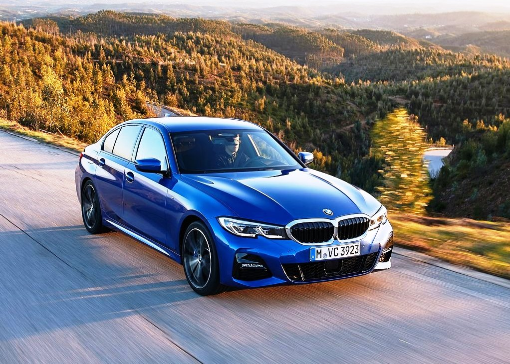 2020 BMW 330i Gasoline Engine Review