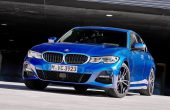 2020 BMW 330i Redesign & Changes