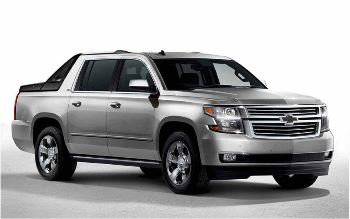 2020 Chevy Avalanche Price, Release Date & Redesign ...