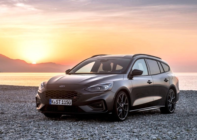 2020 Ford Focus Wagon Dimensions
