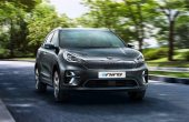 2020 Kia e-Niro Price & Availability