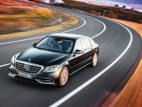 2020 Mercedes S-Class Maybach Pricing
