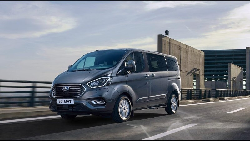 2021 Ford Tourneo Custom Review