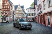 2021 Mercedes GLC Price