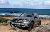2021 Mercedes GLC Redesign & Changes
