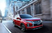 2021 Mitsubishi Outlander aka ASX Pricing and Lease Deals