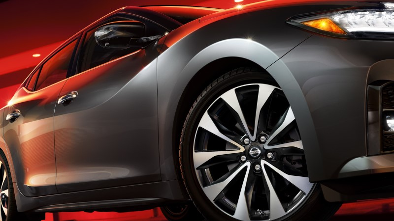 2021 Nissan Maxima Redesign & Changes