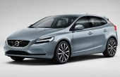 2021 Volvo V40 Electric Release Date & Price