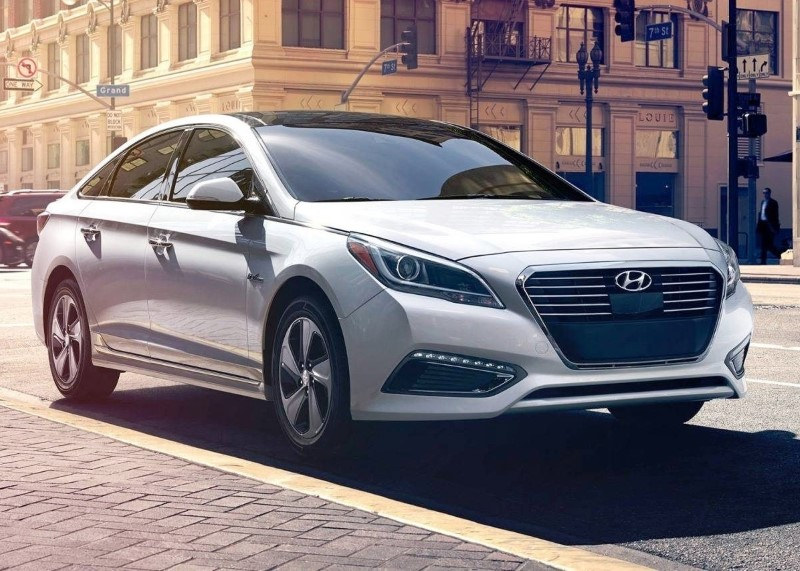 2021 Hyundai Azera Sedan Luxury Specs