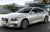2021 Hyundai Azera Sedan Review