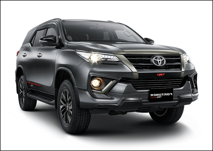2021 toyota fortuner facelift, specs, release date & price