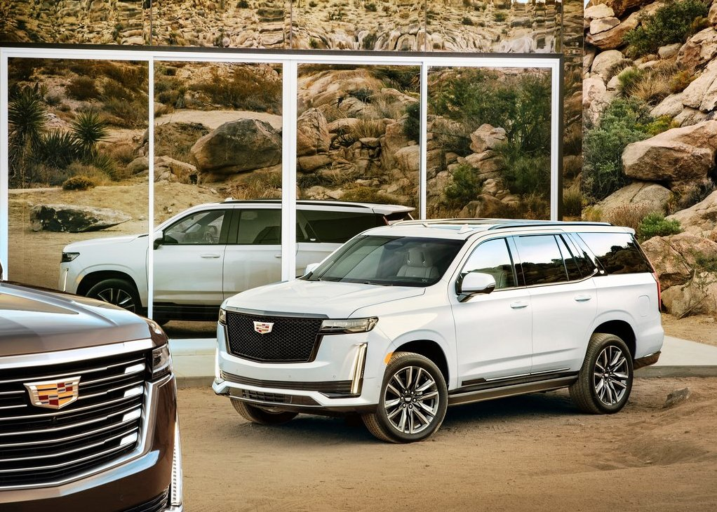 2021 cadillac escalade, all you need to know about this