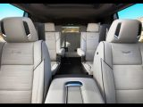 2021 Cadillac Escalade Interior Capacity for 6 Passenger
