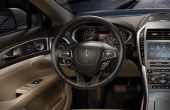 2021 Lincoln MKZ Interior With New features