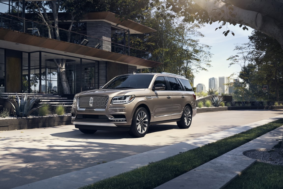 2021 Lincoln Navigator Release Date & Pricing