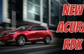 2021 Acura RDX New Model Come Out