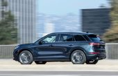 2021 Lincoln Corsair Grand Touring Release Date & Price