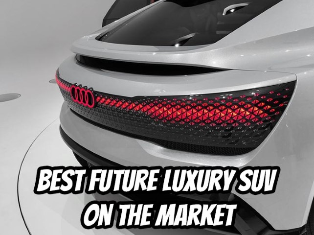 Cheap Electric SUV Right Now