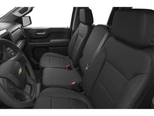 New Chevy Suburban WIth Front Bench Seat